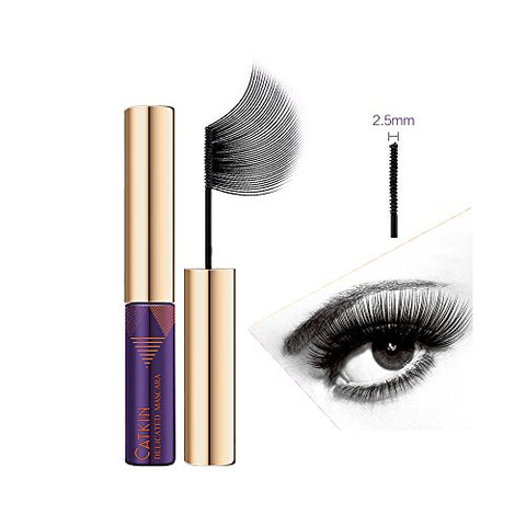587780062f5 3D Mascara Slim Long Curled Lash Stay on All Day