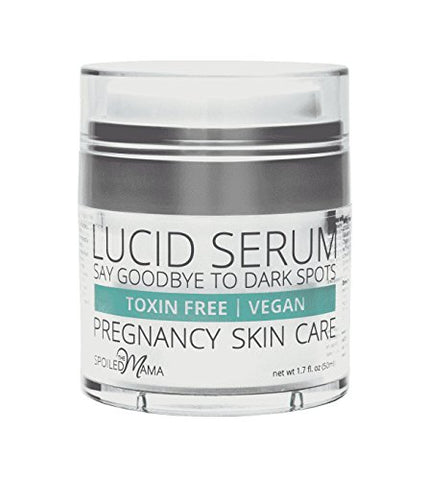 Lucid Brightening Serum for Melasma ~ Safe for Pregnancy