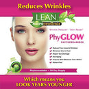 Image of Top Rated Phytoceramides 350mg Capsules   Phy Glowtm Gluten Free All Natural Plant Derived Skin Rest