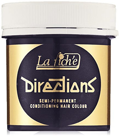 La Riche Directions Dark Tulip Semi Permanent Hair Colour 88ml