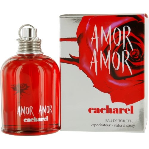 Cacharel Amor Amor Edt Spray 1.7 Oz