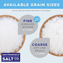 Minera Fine Grain Pure Dead Sea Salt, 10 Lbs