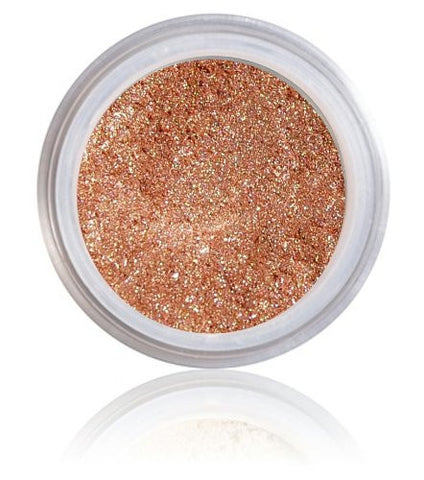 Tourmaline Xl Pure Mineral Glow   100% Pure All Natural Mineral Makeup