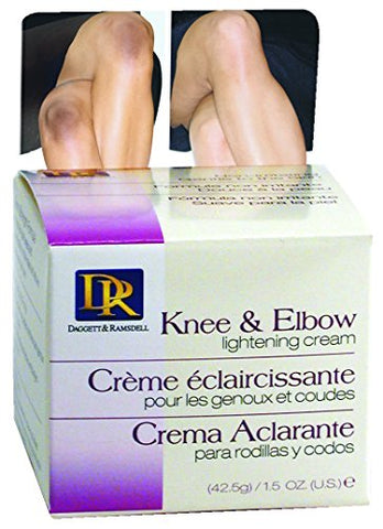 D R Knee and Elbow Cream 020643b84929