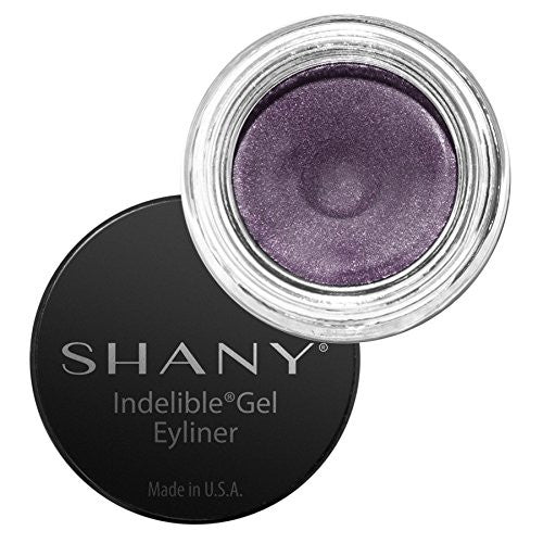 Shany Indelible Gel Liner, Talc Free, Waterproof, Crease Proof Liner, Dare, 0.4 Ounce (Packaging May