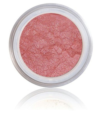 Pink Pepper Xl Pure Mineral Blush   100% Pure All Natural Mineral Makeup