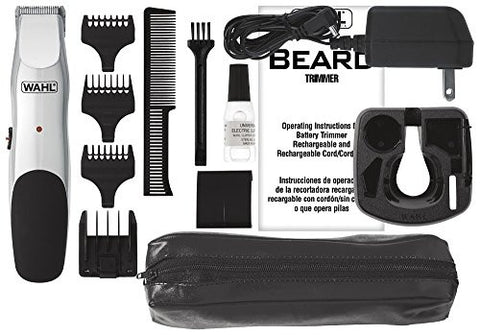 Wahl Beard Rechargeable Trimmer #9916 817