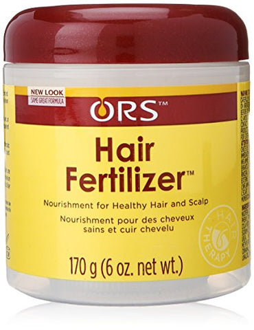 Ors Hai Restore Hair Fertilizer With Nettle Leaf And Horsetail Extract
