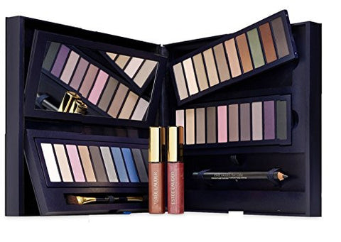 Estee Lauder Holiday 2015 Limited Edition Give Every Shade Removalble Palette