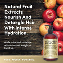Image of Pura Dor Gold Label Anti Hair Loss Moisturizing Combo