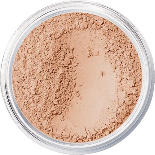 Bare Minerals Original Broad Spectrum Spf 15 Foundation, Fairly Medium, 0.28 Ounce
