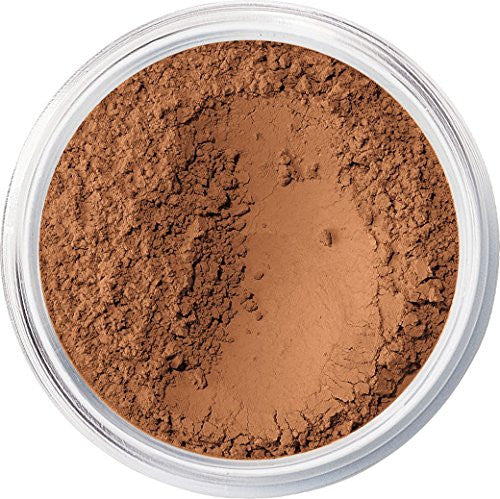 Bare Escentuals Bare Minerals Original Spf15 Foundation With Locking Sifter 8g Golden Dark