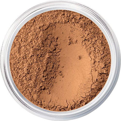 Bare Escentuals Bare Minerals Original Spf15 Foundation With Locking Sifter 8g Warm Tan