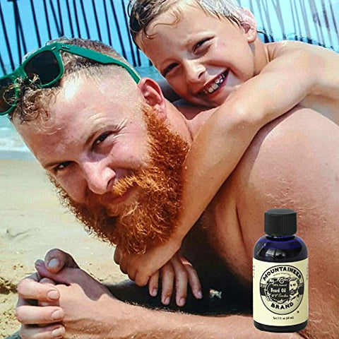 Beard Oil By Mountaineer Brand, Wv Timber, Scented With Cedarwood And Fir Needle, Conditioning Oil ,