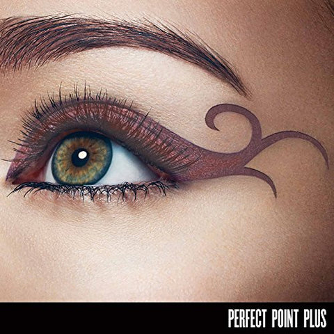 Covergirl Perfect Point Plus Eyeliner, Copper Ink