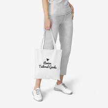 RTG Canvas Tote Bag