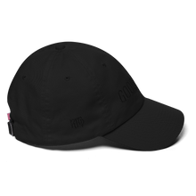 Good Vibes Blackout Edition Dad Cap