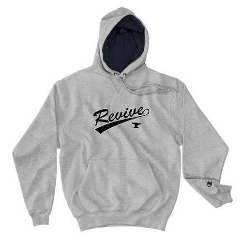 Classic Revive Champion Hoodie