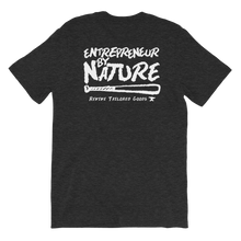 RTG Entrepreneurs By Nature (back design hit)