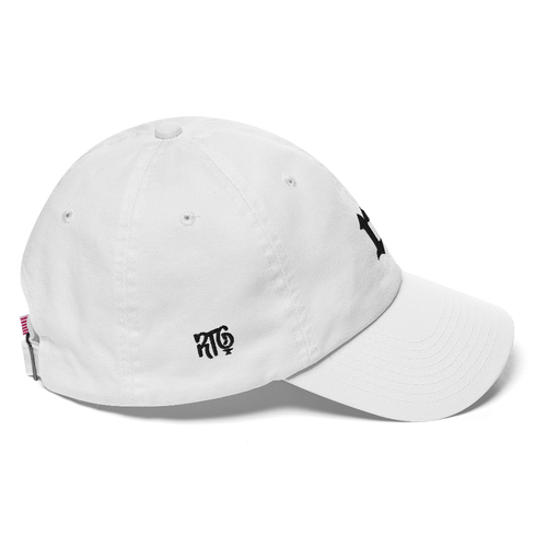 R-Anvil Cotton Cap