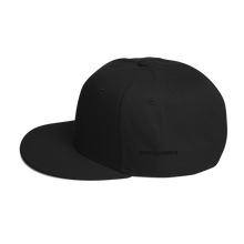 Philly Blackout Edition Snapback Hat