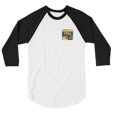 Ono Classic Baseball Tee (unisex sizes)
