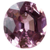 1.03CT OVAL BURMESE SPINEL, PINK AND PURPLE, UNTREATED, 6.6MM