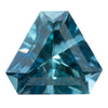 1.15CT TRILLION MONTANA SAPPHIRE, DENIM SKY BLUE, 5.9X5.7MM