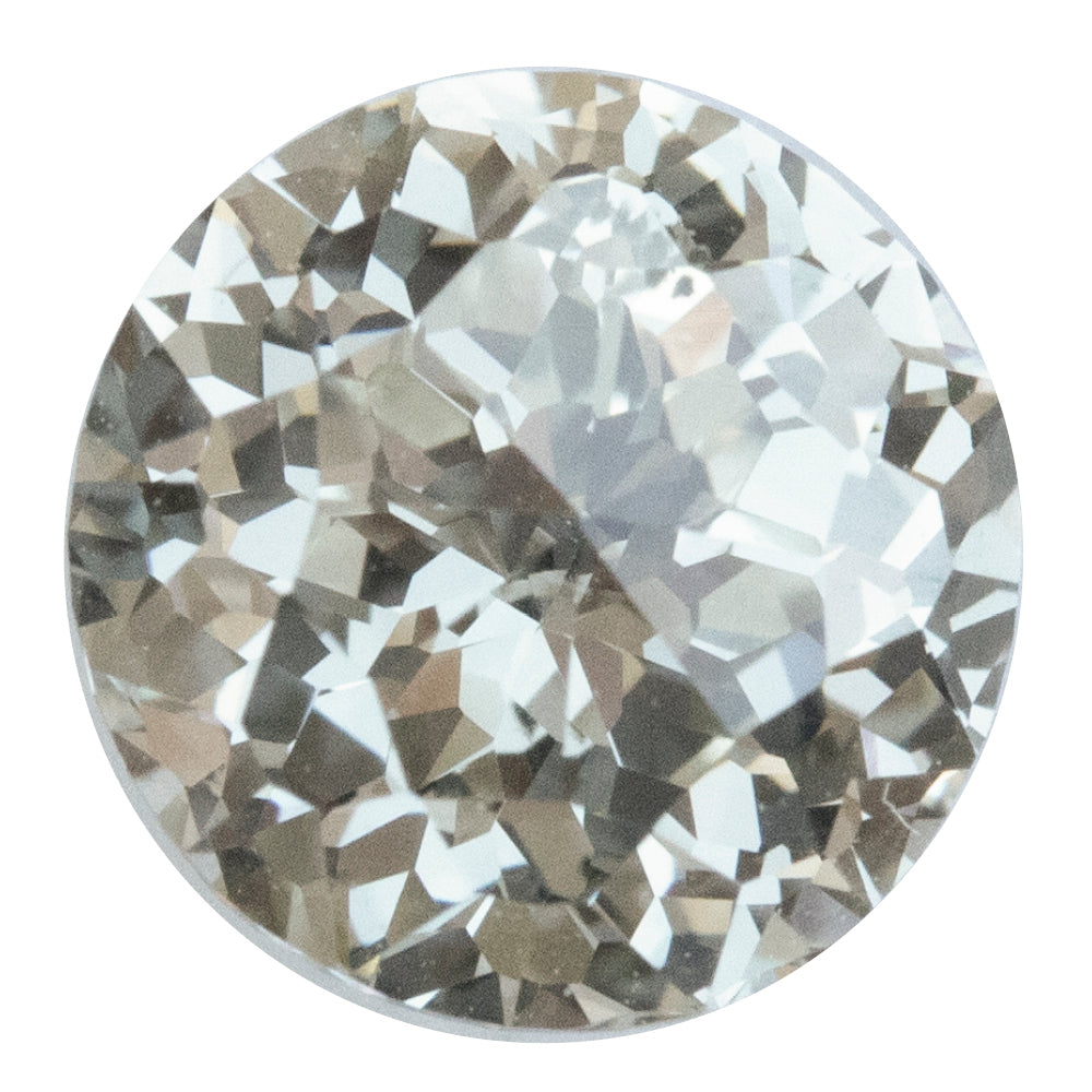 1.32CT GIA ROUND CROWN JUBILEE® DIAMOND, 6.7X6.9MM