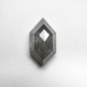 1.17ct 9.02x5.02x3.16mm Hexagon Rosecut 18061-15