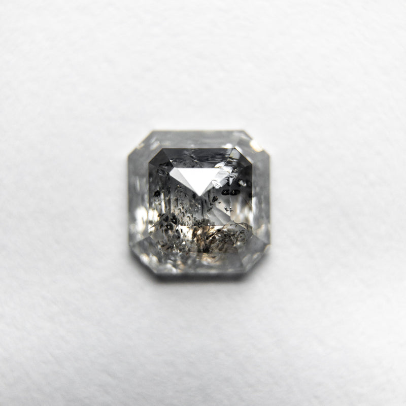 0.64ct 5.19x5.15x2.44mm Cut Corner Rectange Rosecut 18061-29