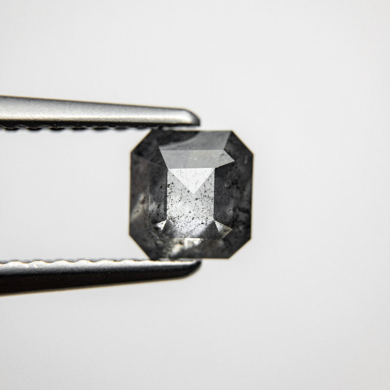 0.72ct 5.55x5.31x2.48mm Cut Corner Rectange Rosecut 18061-30