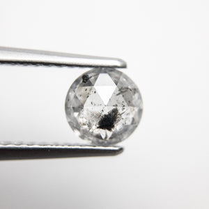 0.84ct 6.12x6.11x2.99mm Round Double Cut 18094-34
