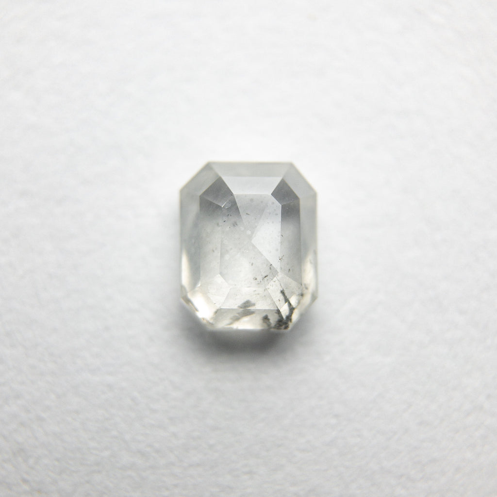 0.60ct 5.25x4.29x2.26mm Emerald Cut 18133-14