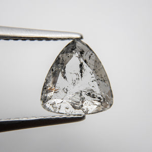 1.47ct 8.93x8.59x2.17mm Trillion Rosecut 18230-03