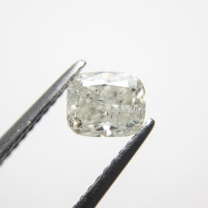 1.02ct 6.06x5.05x3.65mm Cushion Brilliant 18255-08