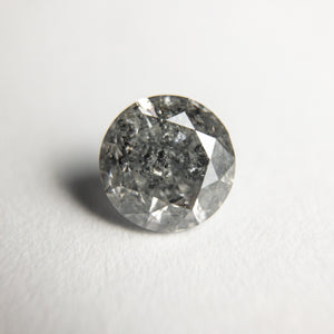 1.10ct 6.37x6.31x4.05mm Round Brilliant 18310-09