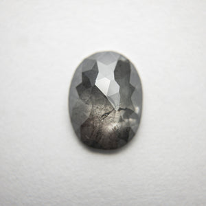 1.57ct 9.15x6.98x2.88mm Oval Rosecut 18312-05
