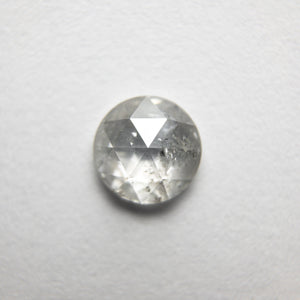 0.74ct 6.01x6.02x2.34mm Round Rosecut 18351-02