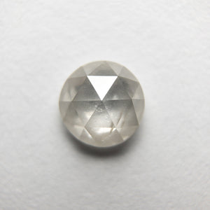 0.79ct 5.91x5.83x2.86mm Round Rosecut 18351-07