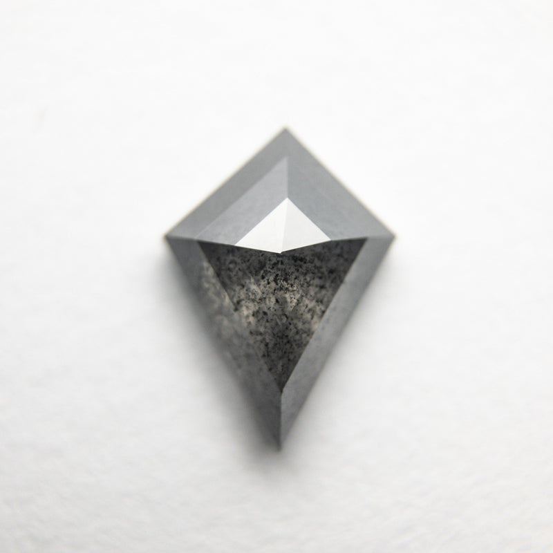 1.29ct 9.64x7.11x3.22mm Kite Rosecut 18363-08
