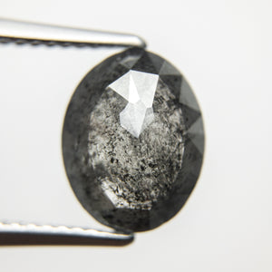 3.10ct 11.04x8.79x3.98mm Oval Rosecut 18368-01