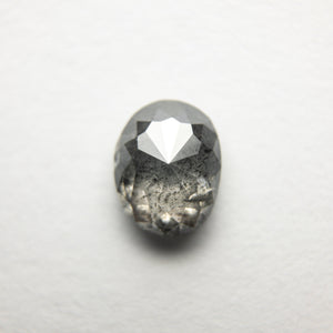 0.97ct 6.75x5.36x3.10mm Oval Double Cut 18368-06