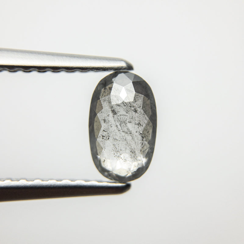 0.75ct 7.23x4.50x2.55mm Oval Double Cut 18368-07
