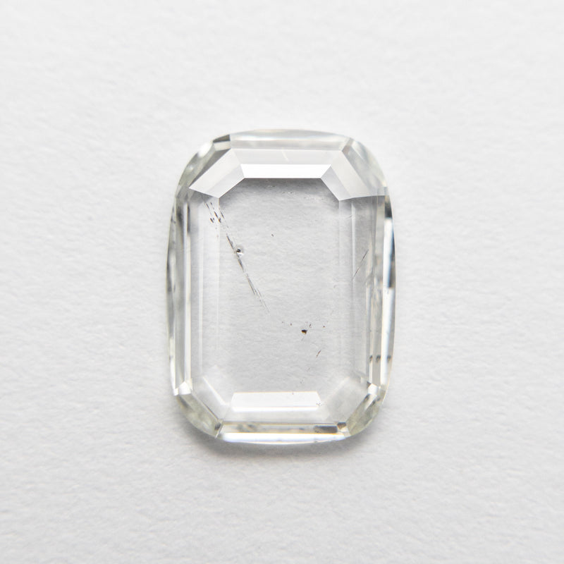 1.42ct 10.15x7.43x1.61mm Cushion Portrait Cut 18495-08