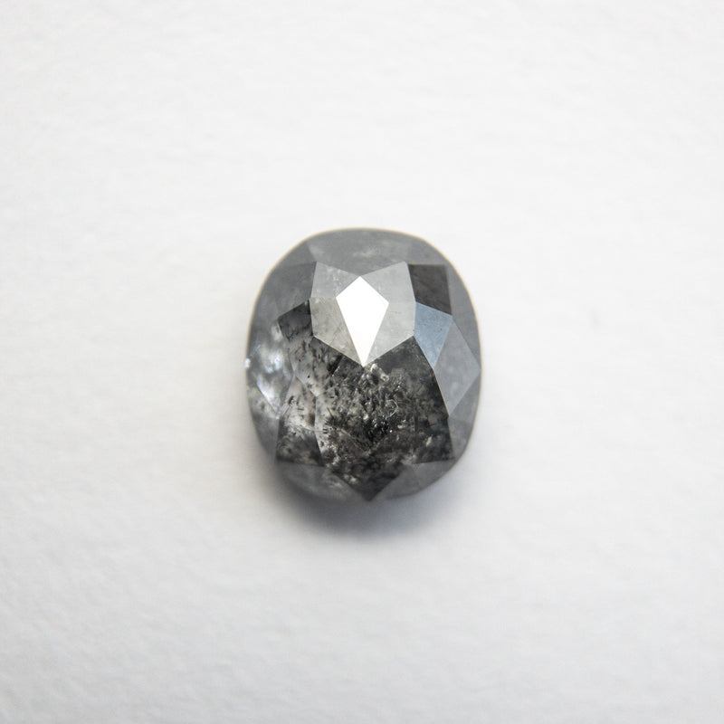 1.02ct 6.29x5.46x3.09mm Cushion Double Cut 18787-03