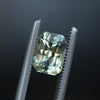 2.83ct Radiant Cut Nigerian Sapphire, Unheated, 8.5x6.3mm