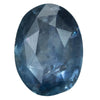 Copy of Custom Order-  3.55ct Oval Rainbow Inclusion Sapphire - Reserved for G.T