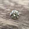 1.00ct 6.31x6.24x4.06mm Round Brilliant F-061- Dream Diam Exclusive