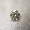 1.03ct 6.38x6.36x4.01mm Round Brilliant F-112- Dream Diam Exclusive